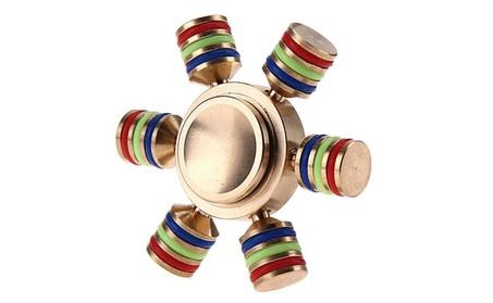 Barrel Fidget Spinner 16902b9f-2681-4f22-9a78-600f3c0dab6f