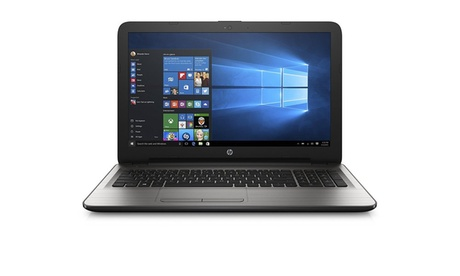"HP 15-ba053nr 15.6"" Notebook with 2.4GHz Quad-Core Processor, 8GB Memory, and 1TB Storage (Refurbished A-Grade) 627f87ec-ce50-47c0-8673-ba693f0cd066"