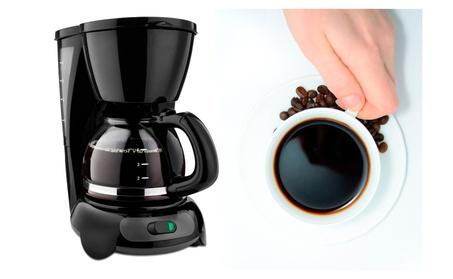 5-Cup Coffee Maker Espresso photo