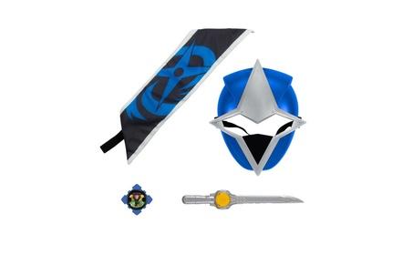 Power Rangers Ninja Steel - Blue Ranger Hero Set 087ff6d9-e6ee-4a60-a407-9a8492acf901