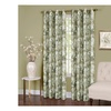 Tranquil - Lined Grommet Panel