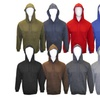 SPECIEN Adult Heavy Weight Hooded Pullover Fleece Sweatshirt Hoodie