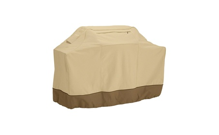 Heavy-Duty Waterproof BBQ Gas Grill Cover photo