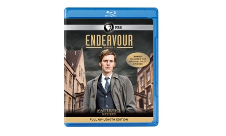 Masterpiece Mystery!: Endeavour Series 1 Blu-ray (U.K. Edition) a20763f6-5275-4eb0-bfd2-1d1b81996c7b