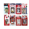 MLB Boston Red Sox 8 Different Licensed Trading Card Team Sets