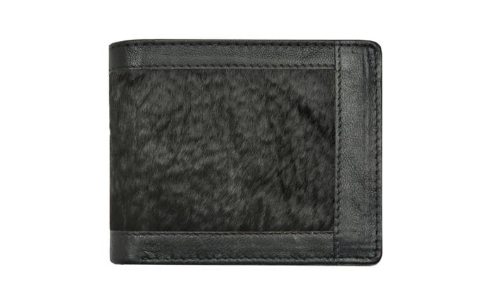 Men's Fashion Wallet WLT-Y27FUR