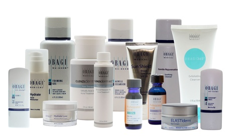 Best of Obagi Skin Care Products Choose from-Cream OR Cleanser OR Gel OR more