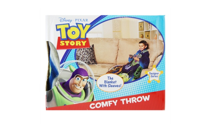 Up To 15 Off On Disney Toy Story Zone Snuggle