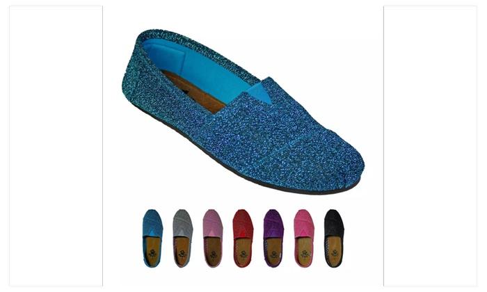 Kaymann Women's Frost Loafers