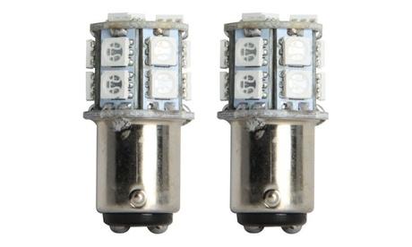 IL-1157A-15 LED Bulb SMD 15 LED 2 piece kit Amber d03cb54b-6850-49db-ab61-56c753925a9c