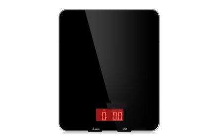 Digital Multifunction Food Meat Scale eece4549-ece4-4101-a67f-6405dd083f32