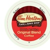 Tim Hortons K-Cup Original Blend Coffee for Keurig Brewers