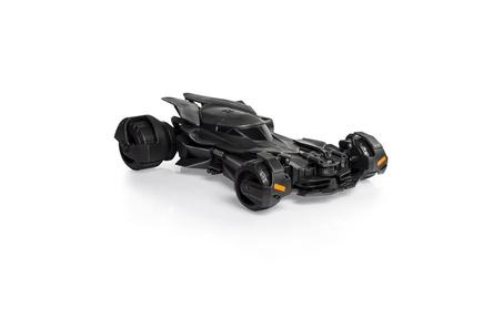 DC Comics Remote Control Batmobile Vehicle Batman v Superman Movie 88ec46fd-e306-4bbc-8225-fdc1aa0c98f5