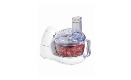 Hamilton Beach 70450 8-Cup Food Processor 02c446a1-e559-45df-a3bd-32617ef2bf05