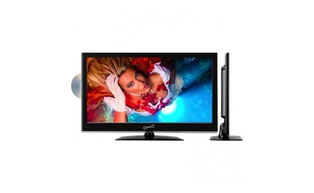 Supersonic SC-2212 22 in. Widescreen LED HDTV with Built-in DVD Player 39febdce-1740-4808-a64d-900069a79a8d