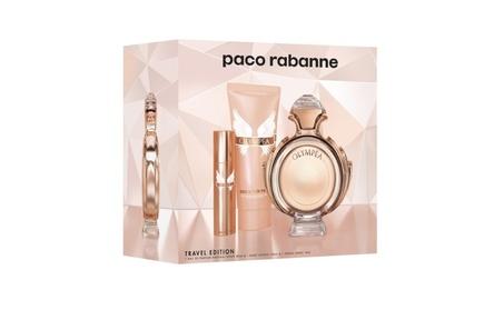 Paco Rabanne Olympea Travel Edition 3 Pcs Gift Set EDP for Women 3a792eee-801c-424d-9c7c-e3219f68b8f0