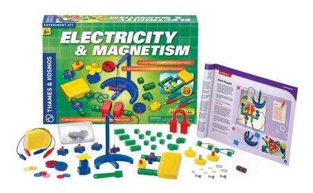 Thames & Kosmos Electricity & Magnetism 0b59815f-c745-475b-b0df-a52bef009c50