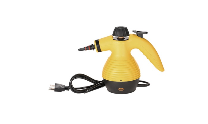 Homgeek Portable Steam Cleaner