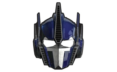 Amscan 361413 Transformers Prime Paper Masks - Pack Of 48 dbdb5f46-b7b6-4e58-b3e1-69954035a87d
