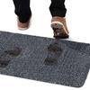 """Super Absorbent Anti-Slip 27.5""""x18"""" Doormat"""