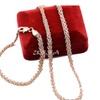 Gold Color Solid Rose Filled Link Chain Necklace Bracelet Jewelry Set