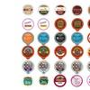 30 county Variety Sampler Coffee Keurig K-Cup Brewers
