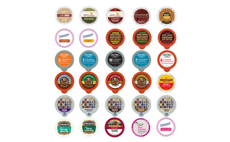 30 county Variety Sampler Coffee Keurig K-Cup Brewers 1a1dc07a-bbb6-4c0b-89a7-80e8c534fdcf