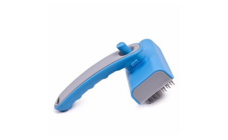 Pet Grooming Brush for Dog or Cat Fur Pet Supplies 80119f24-f359-4af8-a2d5-493834079887