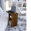 Furinno Boyate Sofa Side Table