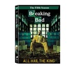 Breaking Bad: Season 5 (DVD)