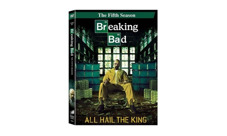 Breaking Bad: Seasons 5 (DVD) 20756b4f-07d6-4ba4-9a41-593eac1e46f1