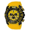 Stuhrling Original Men's Quartz Silicon Strap Watch