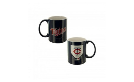 MLB Licensed Minnesota Twins Sculpted Mug f9e36cdf-8f9a-4dba-9e61-5e1456249690