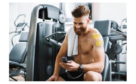 Smart Relief 1020 TENS Unit & Electro Massaging Belt Combo a8469429-334a-4d0a-a516-a6b2b2831d0a