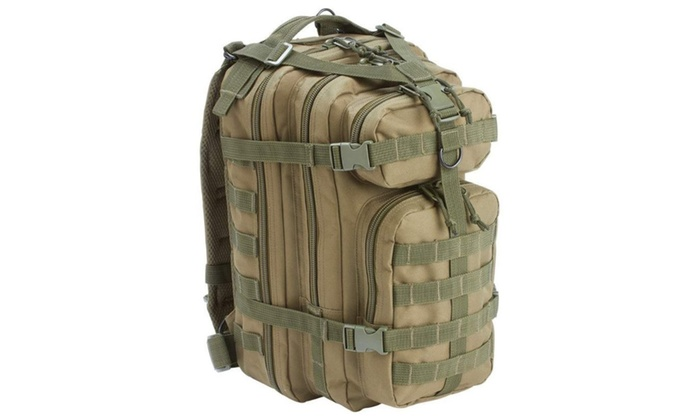 a3b23f4e1d9 Extreme Pak 21 in. Tactical Backpack
