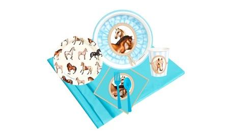 Ponies 16 Guest Party Pack 9c79ceb2-435d-4d79-8d3f-a463dc80f7a0