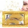 4-Pack Gold Collagen Eye Mask