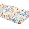 Trend Lab Changing Pad Cover - Dr. Seuss Abc
