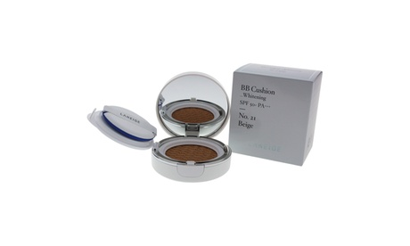 Laneige BB Cushion Whitening SPF 50 - # 21 Beige Foundation & Refill 94b22edd-369d-4473-b345-5b761c343e2d