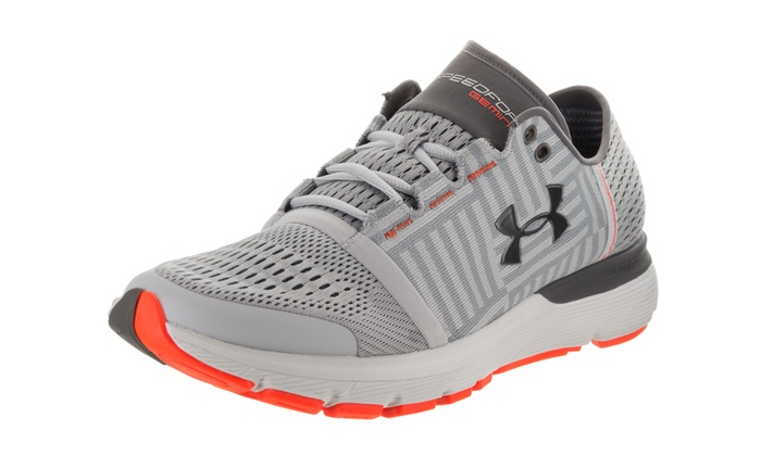 newest collection 61e2b 3da6c Under Armour Men's Speedform Gemini 3 Running Shoe