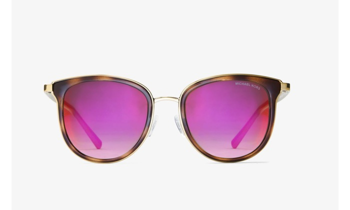 9d91417347c8b Up To 66% Off on Michael Kors Adrianna Sunglasses