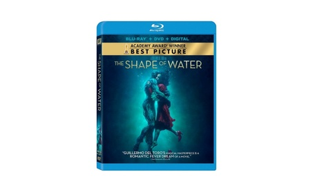 The Shape of Water Blu-ray 04c27207-a06a-4c8c-9d1f-a002708c2d51