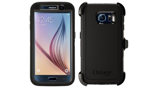 OtterBox Defender Series for Samsung Galaxy S6 Case