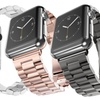 Apple Watch Band Replacement for iwatch in Premium Stainless Steal