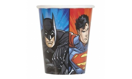 Kimmy Shop 30350755 9 oz Party Cups Pack of 8