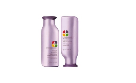 High Quality Shampoo and Conditioner Set for Dry Hair