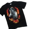 The Walking Dead T-Shirt Daryl -- Bazooka Aftermath -- Front/Back