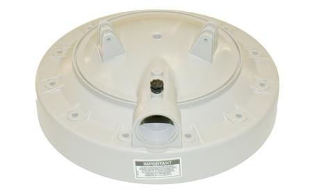 Hayward ECX10334P Filter Head with Vent Valve - Platinum fc29658d-b46c-4b8b-9e1e-302b7b622a1c