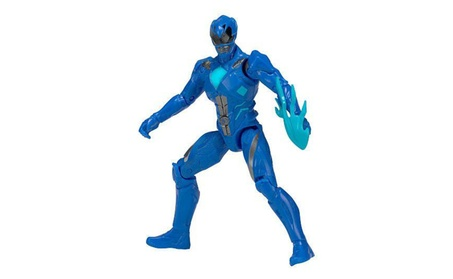 "Power Rangers Jungle Fury 5"" Animalized Figures - Jaguar Ranger e1bb9788-a009-4f18-8f1e-8df7026988c3"