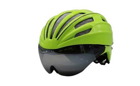 Cycling Helmet Road Mountain Bicycle 43cdc781-96b2-4305-ae32-c3a6c11887ef